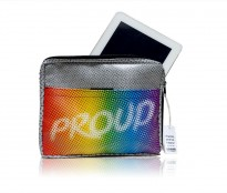 Tablet Rainbow Pride